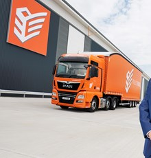 Palletforce looks to broader horizons for profitable growth