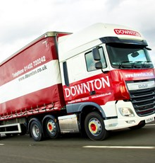 Palletforce and NFT Distribution owner EmergeVest has bought CM Downton for £75m
