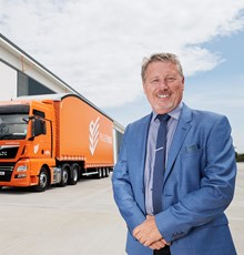 Members benefit as Palletforce European volumes soar