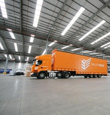 Palletforce triple finalists in motor transport awards