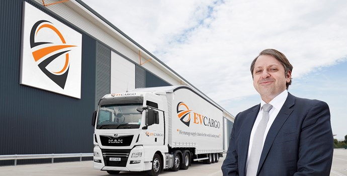 Palletforce joins EV Cargo, the largest privately-owned logistics business in the UK